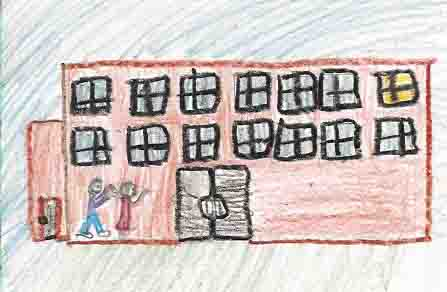 Fourth Grade Celebrity * Written by Patricia Reilly Giff