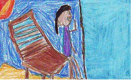 Junie B. First Grader Aloha-Ha-Ha * Written by Barbara Park