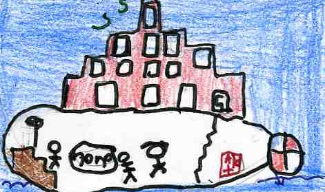 titanic osborne mary pope murdocca sal osborne will