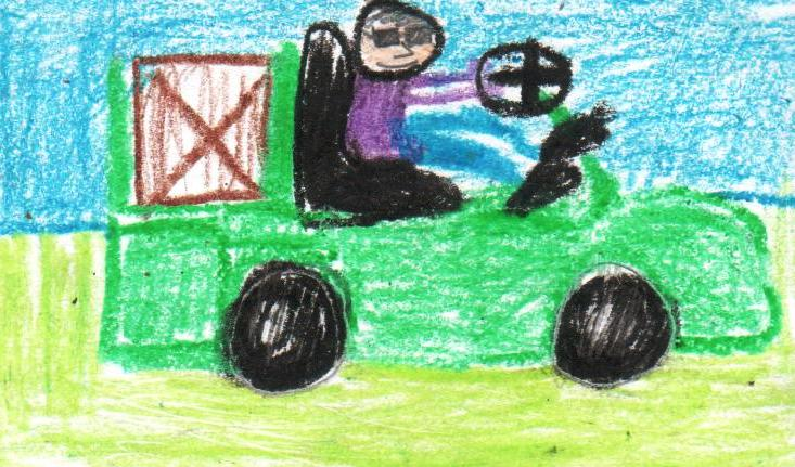 Lawn Boy Returns * Written by Gary Paulsen