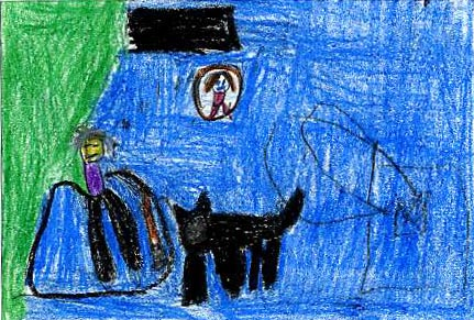 Night noises written by mem fox lily laceby falls asleep and she dreams she keeps on dreaming her dog is growling because he hears the night noises the book takes place in lilys house publicscrutiny Image collections